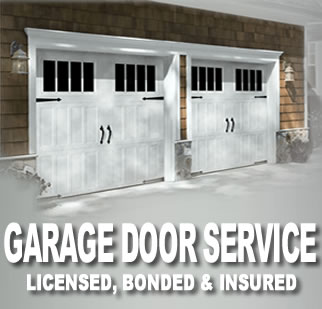 Edina garage door repair 55424 55410
