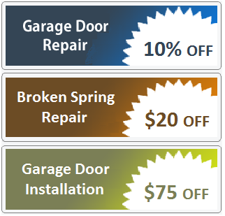 Garage Door Repair Minneapolis | (612) 666 0277 Call Today!