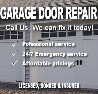 55125 55129 55119 55128 Garage Door Repair